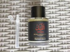 Frederic Malle The Night 1ml 0.04oz Sample Decant