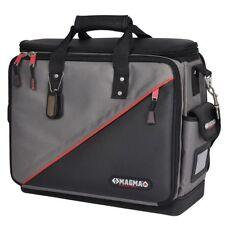 CK Magma MA2632 Technicians Electricians Tool Case PLUS Bag Laptop Storage