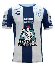 Charly Official Club Pachuca Home Jersey 2020/2021 Season