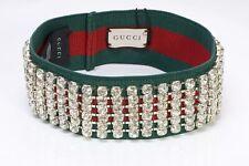 GUCCI Wide Crystal Women's Headband