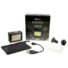Litra LitraPro LP1200 Bi-Color On-Camera Light with Dome Diffuser #2642