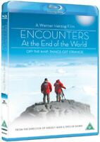 Nuevo Encuentros At The End Of The World Blu-Ray (REVB2268)