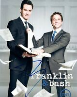 Breckin Meyer Signed Autographed 8x10 Photo Franklin & Bash Clueless COA VD