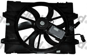 Engine Cooling Fan Assembly Global 2811596