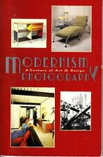 Modernism Photography A Century of Art and Design 1998 Ads Brooklyn Museum