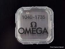 vintage original omega friction spring #1735 vintage omega seamaster jedi 1040