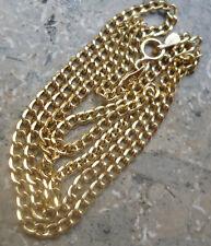 Kette GOLD NEU 585 -er Gelbgold 14 Karat 40 cm Halskette ca 2 Gr
