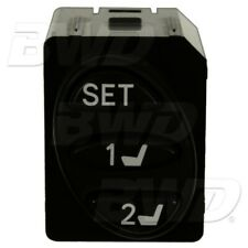 Seat Memory Switch BWD STW36 fits 05-06 Toyota Sequoia