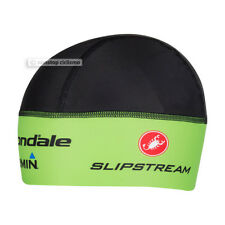 CASTELLI CANNONDALE GARMIN Team Winter Cycling Headwear Thermoflex SKULL CAP