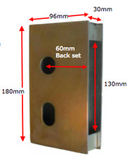 Lock Box to Suit Lockwood 3572 Series With 60mm Back Set