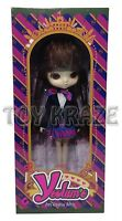 YEOLUME PODO DAUGHTER YM-001 PULLIP ARS GRATIA ARTIS AGA DOLL GROOVE INC NEW