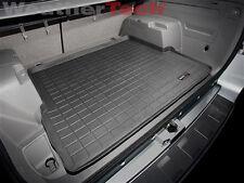 WeatherTech Cargo Liner Trunk Mat for Toyota 4Runner - Small - 2003-2009 - Black