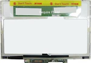"LTD121EW3D FOR DELL D430 12.1"" WXGA LAPTOP LCD SCREEN MATTE"