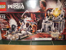 Lego Prince of Persia  #7572 Quest Against Time NEW