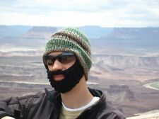 The Green River Beard Beanie