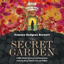 Frances Hodgson Burnett -The Secret Garden [BBC RADIO 4] (CD-Audio)  FREE UK P+P