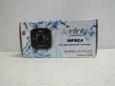 Infinity By Harman Pre-Amp Bluetooth Controller