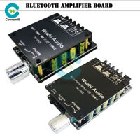 2x100W MINI/HIFI AUX Bluetooth TPA3116 High Power Filter Digital Amplifier Board