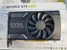 Nvidia Geforce GTX 1060 PCIe graphics card (6 GB GDDR5)