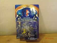 """Trendmasters Lost In Space Dr. Judy Robinson Action Figure 5""""in.1997!!!!"""