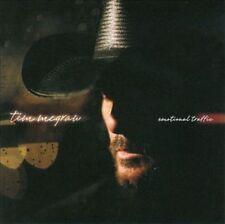 Emotional Traffic by Tim McGraw (CD, 2012, Curb)