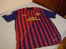 Barcelona FC shirt jersey Nike L vintage Messi