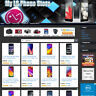 LG SMART ANDROID PHONE STORE - Best Online Affiliate Website Business For Sale!