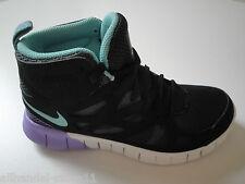 Nike Free Run 2 Mid Damen / Mädchen High-Top Sneaker, Gr.36