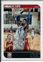 2014-15 NBA Hoops 54 Nerlens Noel Rookie Card Kentucky- Dallas Mavericks