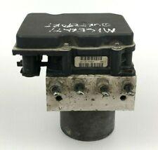 2007 Maserati Quattroporte ABS Pump Control module unit Hydraulic 0265950594