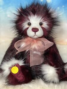 Thingymabob Charlie Bears Special Secret Collection bear 15 inches