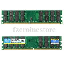8GB(2x4GB)DDR2 800Mhz PC2-6400 240 Pin 1.8V Desktop Memory RAM AMD DIMM Set