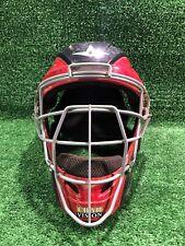 Allstar MVP2500 Hockey Style Catcher's Helmet