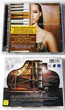 ALICIA KEYS The Diary Of Alicia Keys .. Special Limited Edition CD + Bonus DVD