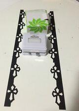 "Cartridge For Creative Memories Border Maker ""Cross"""