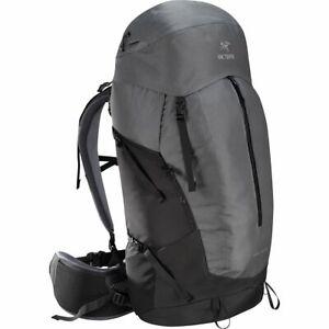 Arc ´ Teryx Bora Ar 63 Backpack Men's New Size Regular