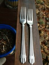 Wallace Regency Stainless Dinner Forks