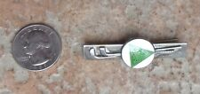 Antique Vintage 2 Golf Club Sterling Golf Medal Pins