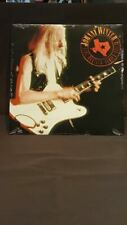 Johnny Winter - Live Bootleg Vol 13 - RSD - Colored - Limited Ed - SEALED LP!