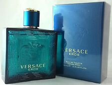 jlim410: Versace Eros for Men, 100ml EDT cod/paypal