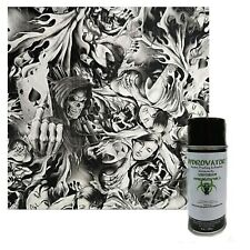 Hydrographic Film Hydro Dip Kit Activator Amp Film Combo Kit Soul Collector Film