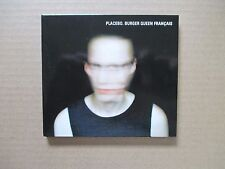 Placebo - Burger Queen Français- 1999 French Digipak CD - Very Rare & Near Mint!