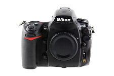 Nikon D700 Body 12.1 MP DSLR - Schwarz (Nur Gehäuse) - Guter Zustand #922