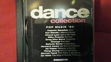COMPILATION - DANCE COLLECTION. POP MUZIC 80 (CORONA USURA...). DEAGOSTINI. CD