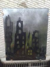 NOVELLA PARIGINI gessetto cartoncino 45x55