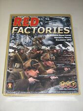 Red Factories: Stalingrad 1942 (New)