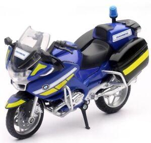 NEW67643 - Moto de la Gendarmerie -  BMW R1200 -  -