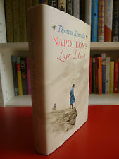 Thomas Keneally, 'Napoleon's Last Island' SIGNED first edition 1st/1st