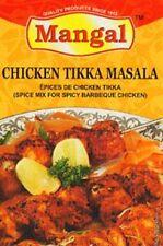 100g MANGAL Chicken Tikka Masala spice mix seasoning for Indian Cooking food
