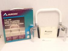 1996 Aurora Tub Grip Model #110 EUC